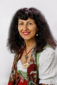 Angeline Petrova